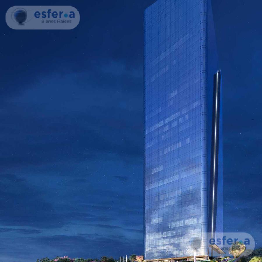 Foto Oficina en Venta en  Temozon Norte,  Mérida  THE SKY, primer rascacielos en Mérida