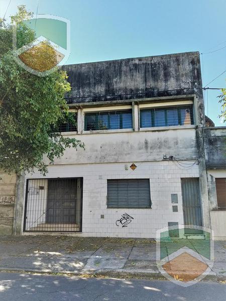 Foto Galpón en Venta | Alquiler en  Rosario,  Rosario  Pasco al al 100