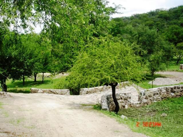 Foto Terreno en Venta en  San Nicolas,  Santa Maria  lelac y 20 de junio