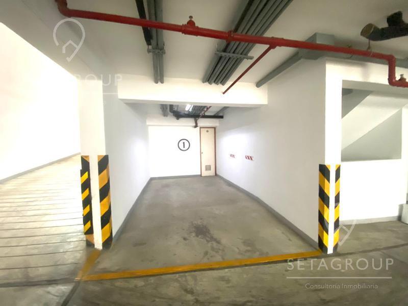 Foto Departamento en Alquiler   Venta en  COUNTRY CLUB,  San Isidro  San Isidro