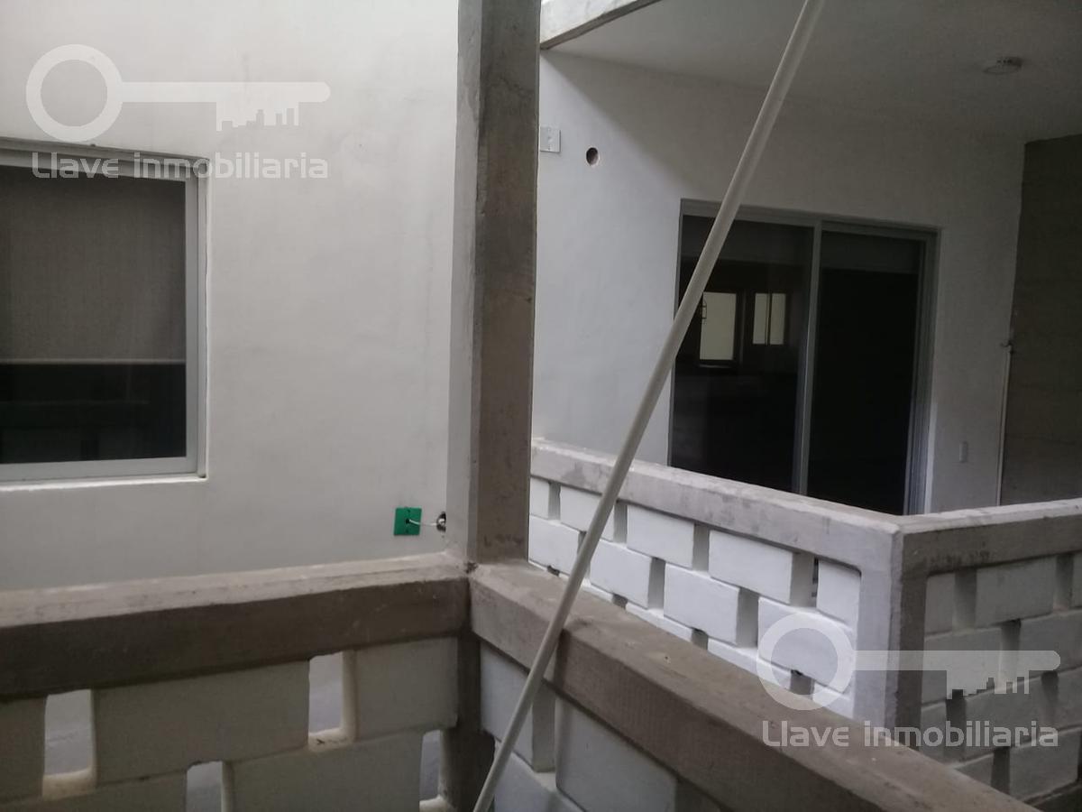 Foto Departamento en Renta en  Maria de La Piedad,  Coatzacoalcos  Departamento en Renta, Juventino Rosas, Col. Ma. de la Piedad.
