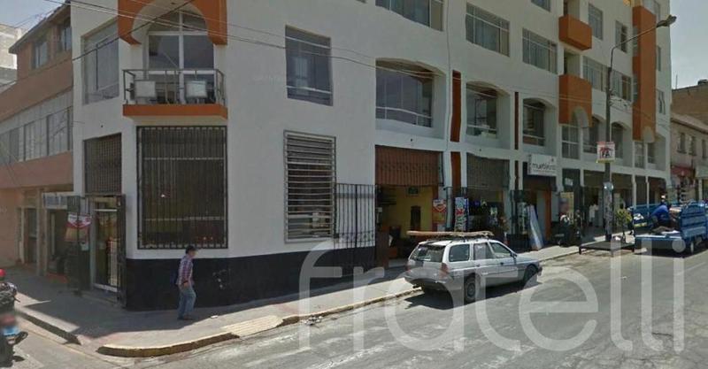 Foto Edificio Comercial en Alquiler en  Arequipa,  Arequipa  LOCAL COMERCIAL AV. GOYENECHE 3er piso