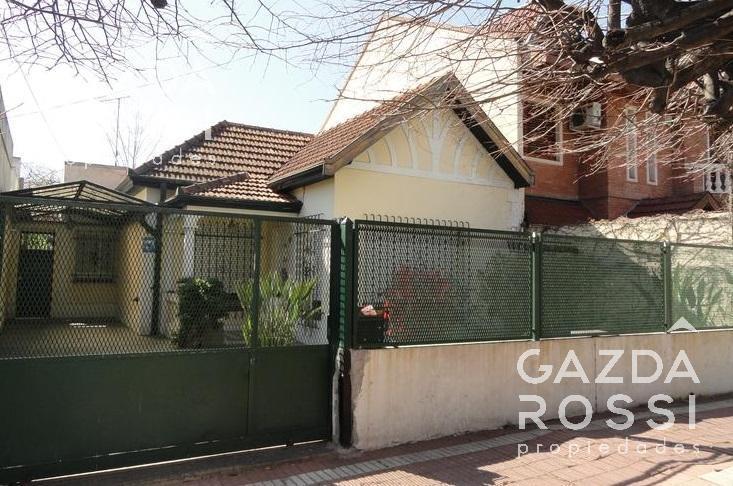 Foto Casa en Venta en  Temperley,  Lomas De Zamora  Vicente Stea entre Triunvirato y JACINTO ROSSO