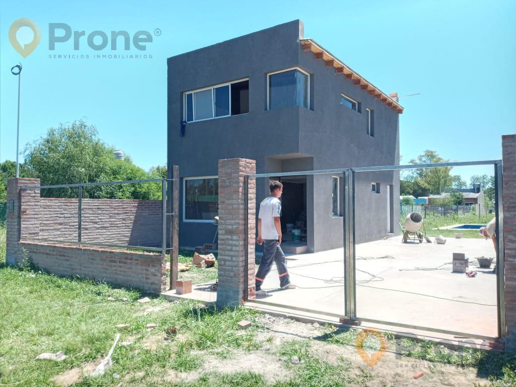 Foto Casa en Venta en  Oliveros,  Iriondo  Colón y 9 de Julio