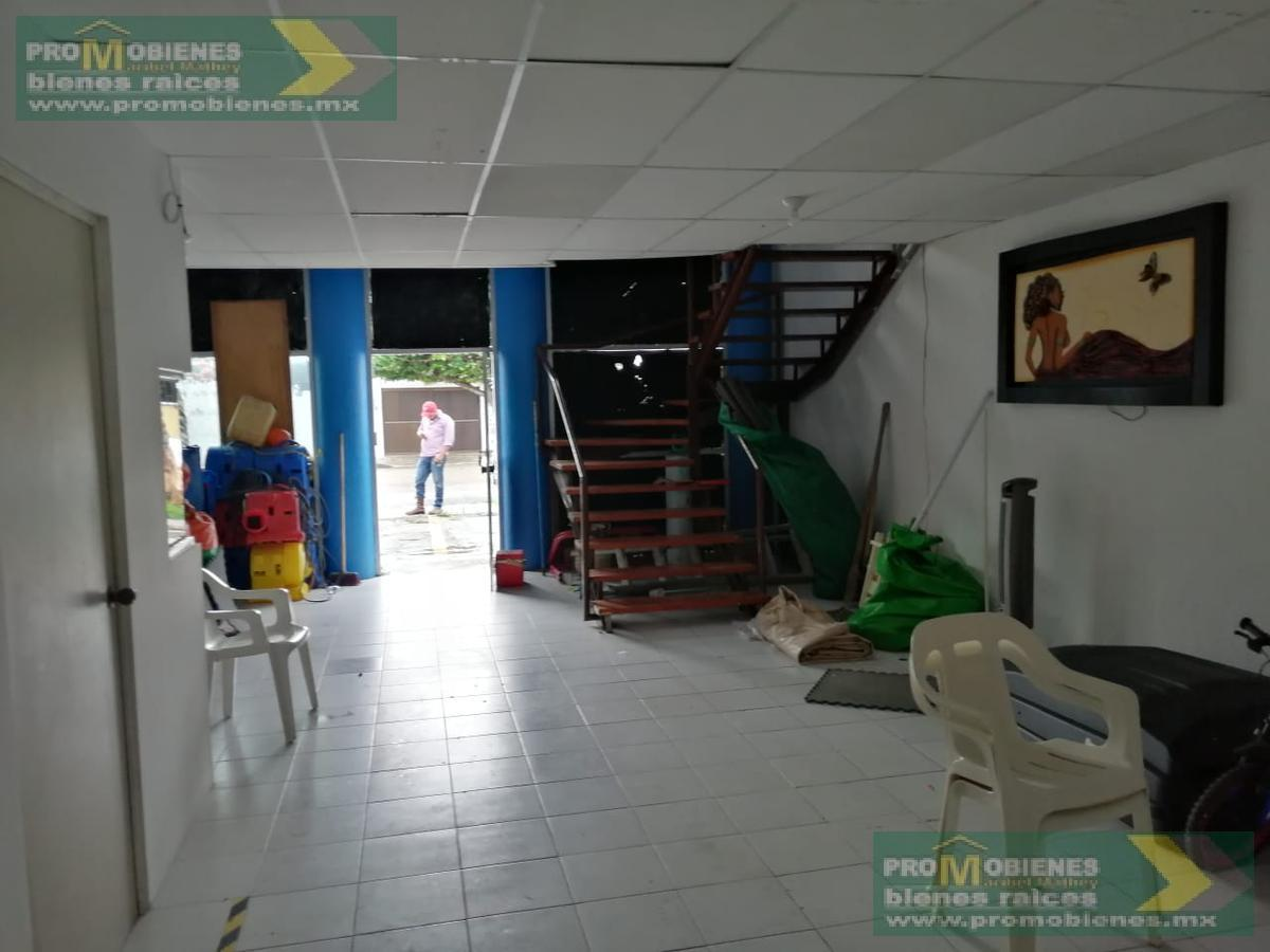 Foto Local en Venta en  Puerto México,  Coatzacoalcos  puerto mexico