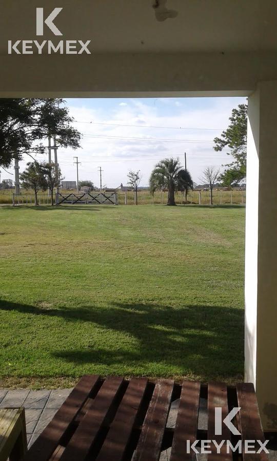 Foto Quinta en Venta en  Gonzalez Moreno,  Rivadavia  Gonzalez Moreno