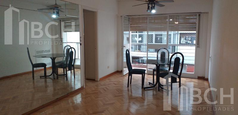 Foto Departamento en Venta en  Palermo ,  Capital Federal  Arenales al 3700