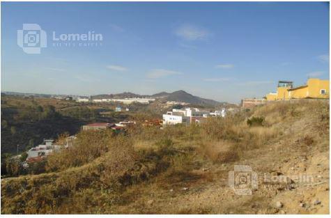 Foto Terreno en Venta en  Sección IV,  Lomas Verdes  Terrenos en Venta Naucalpan 6ta Seccion