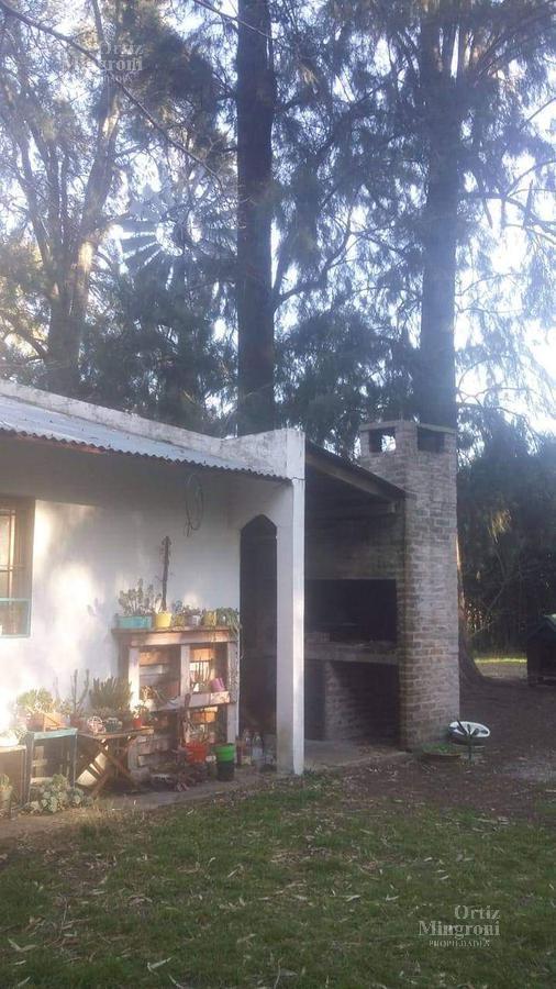 Foto Quinta en Venta en  Villa Rosa,  Pilar  Murature y Alfredo Nobel