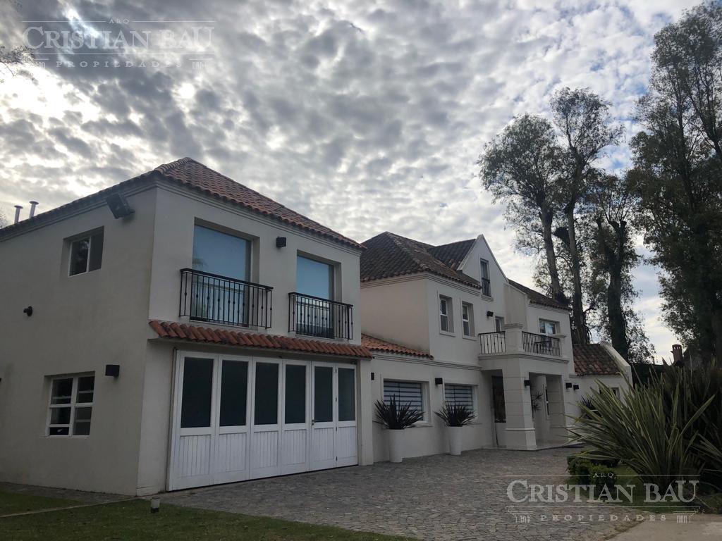 Foto Casa en Venta en  La Tradicion,  Countries/B.Cerrado (Moreno)          LA TRADICION