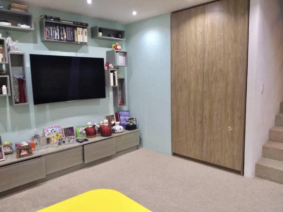 Foto Casa en condominio en Venta en  Bosque Real,  Huixquilucan  Bosque Real casa en condominio a la venta en Puerta del Sol (MC)