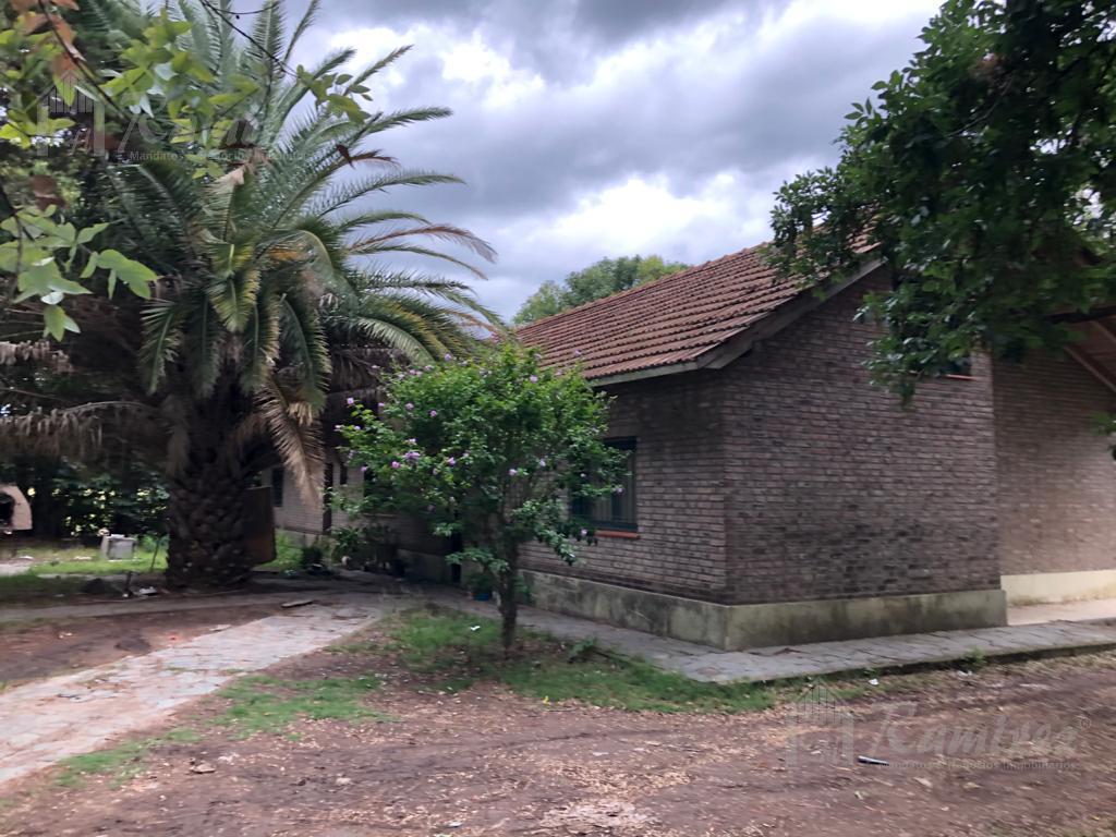 Foto Quinta en Venta en  Lujan,  Lujan  Rodolfo Moreno al 2800