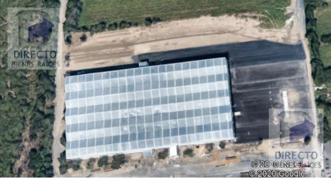 Foto Bodega Industrial en Renta en  Sócrates Rizzo Unión Comerciantes,  Gral. Escobedo  Renta de Bodega AAA de 20,000 M2