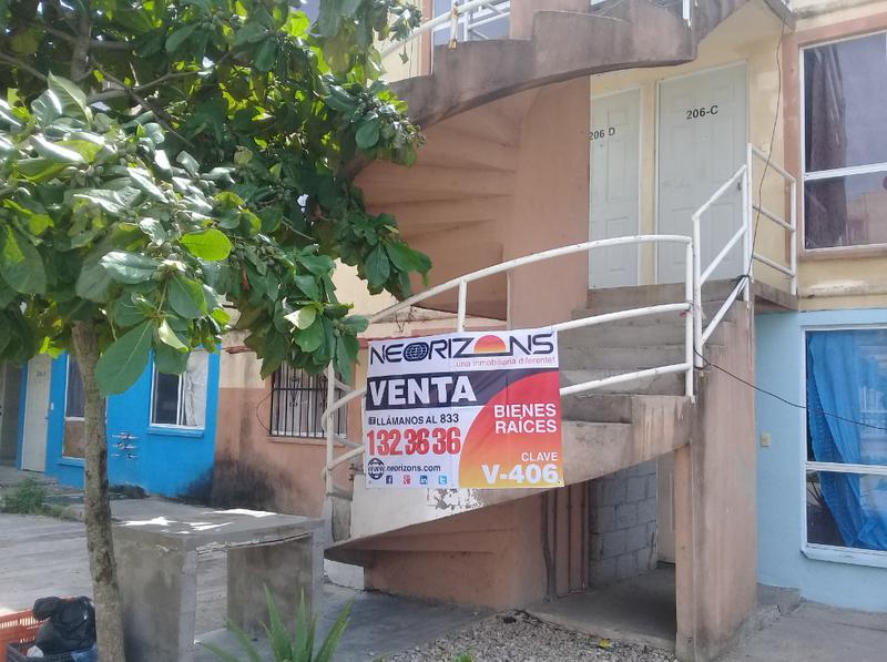 Foto Departamento en Venta en  Fraccionamiento Laguna Florida,  Altamira  Departamento en Venta en Altamira Col. La Florida