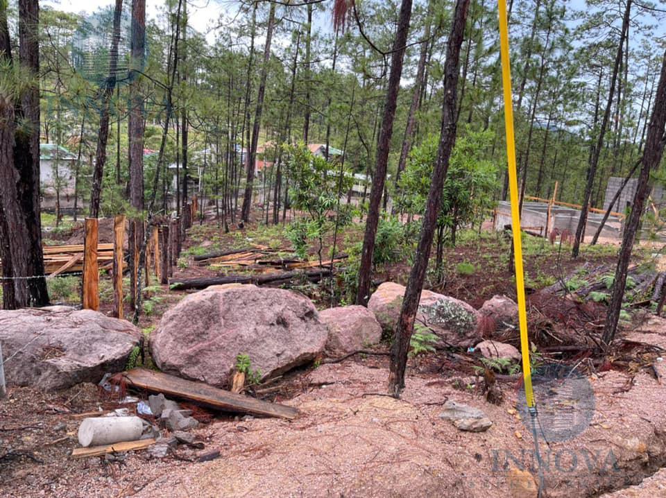 Foto Terreno en Venta en  Valle de Angeles ,  Francisco Morazán  Terreno En Venta Villa Napoli  851 vras Valle de Angeles Honduras