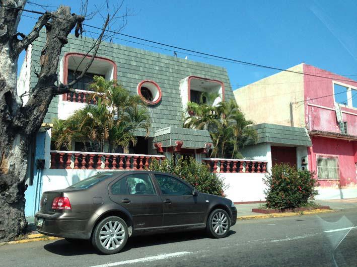 Foto Local en Venta en  Faros,  Veracruz  CASA EN RENTA USO COMERCIAL VICTIMAS