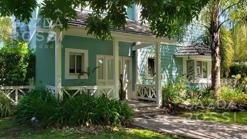 Foto Casa en Venta en  El Lauquen,  San Vicente  Propiedad a la venta de estilo. Impecable!!!!!