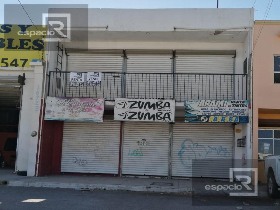 Foto Local en Venta en  Condominos Comerciales Dumas,  Chihuahua  LOCALES COMERCIALES EN VENTA O RENTA EN AV. DE LAS INDUSTRIAS
