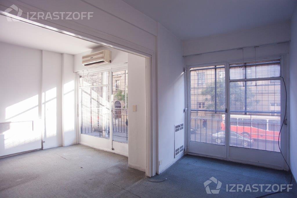 Oficina-Venta-Barrio Norte-Callao y Viamonte