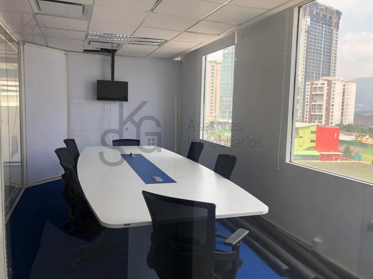 Foto Oficina en Renta en  Interlomas,  Huixquilucan  SKG Asesores Inmobiliarios Renta oficina en Corporativo Diamante 150 m2