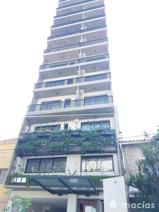 Foto Departamento en Venta en  Barrio Norte,  San Miguel De Tucumán  Junín al 800