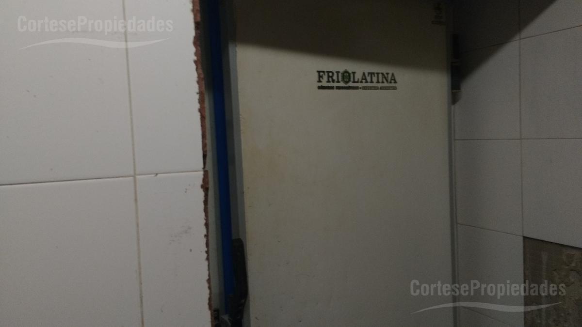 Foto Local en Alquiler   Venta en  Palermo ,  Capital Federal  Thames al 2300