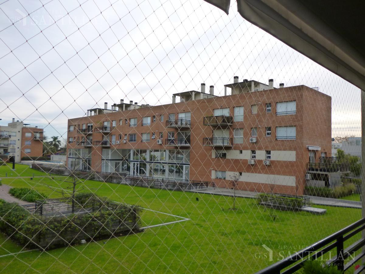 Foto Departamento en Venta en  Beccar Plaza,  San Isidro  Beccar Plaza, Beccar | Departamento