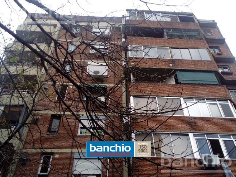 J. M. ROSAS al 1400, Centro, Santa Fe. Alquiler de Departamentos - Banchio Propiedades. Inmobiliaria en Rosario