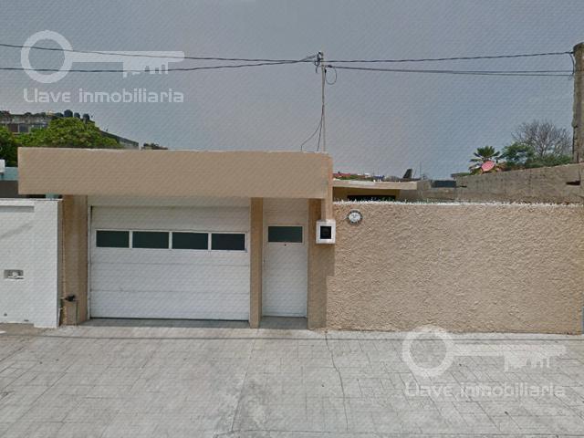 Foto Casa en Renta en  Playa Sol,  Coatzacoalcos  Casa en Renta en Justo Sierra, Col. Playa Sol
