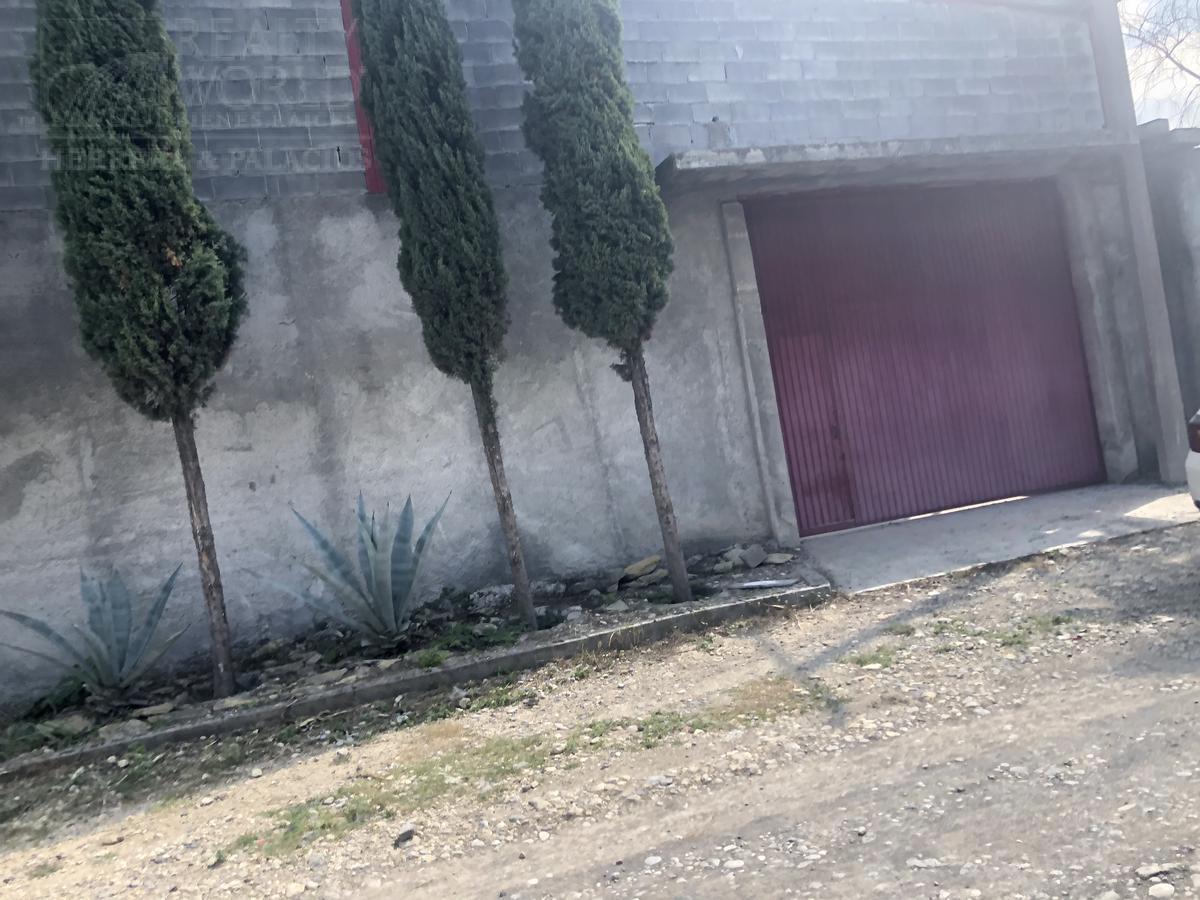 Foto Bodega Industrial en Renta en  Lomas Del Sol,  Juárez  Juárez NL