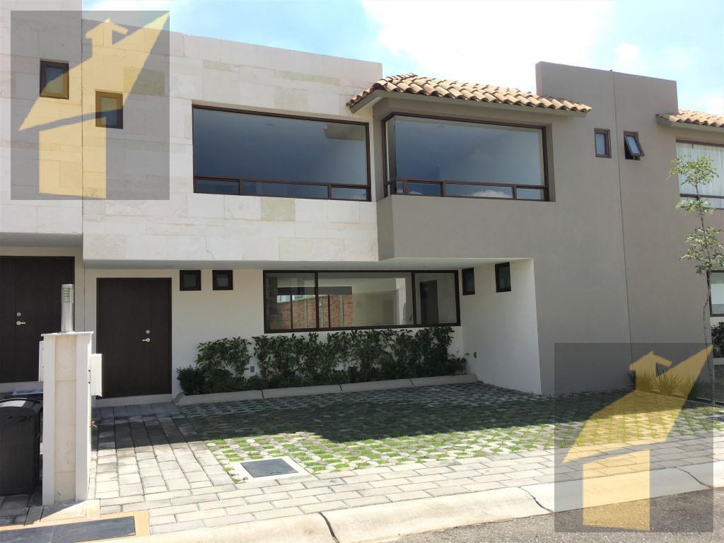Foto Casa en condominio en Venta |  en  Calimaya,  Calimaya  Calimaya