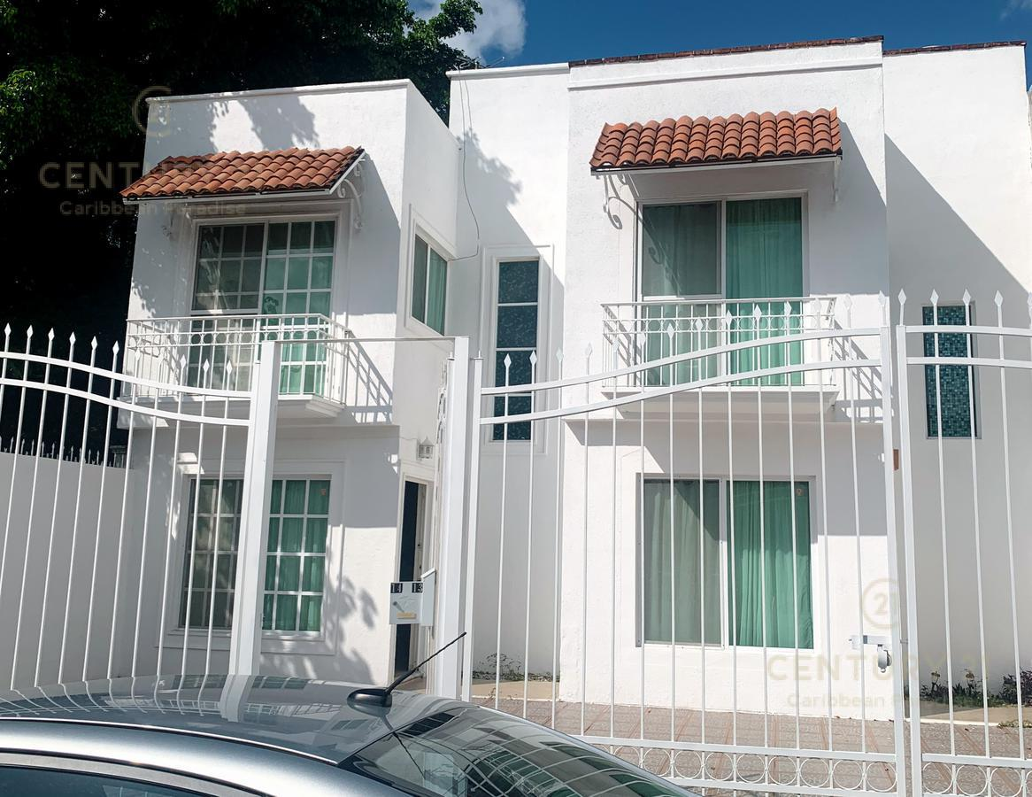 Foto Casa en Venta en  Benito Juárez ,  Quintana Roo  Casa en Venta Gran Santa Fe, Cancun.