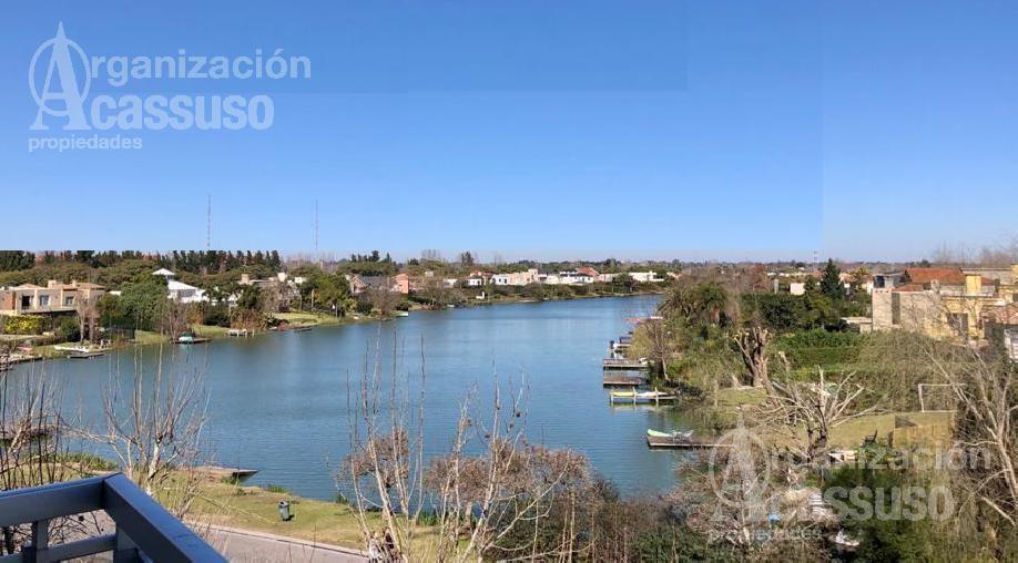 Foto Departamento en Alquiler en  Santa Barbara,  Countries/B.Cerrado (Tigre)  Santa Barbara - Dormy Praderas