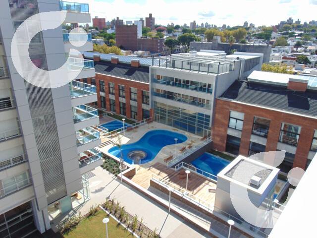 Foto Departamento en Alquiler en  Buceo ,  Montevideo  Diamantis Tower, vista, seguridad y calidad