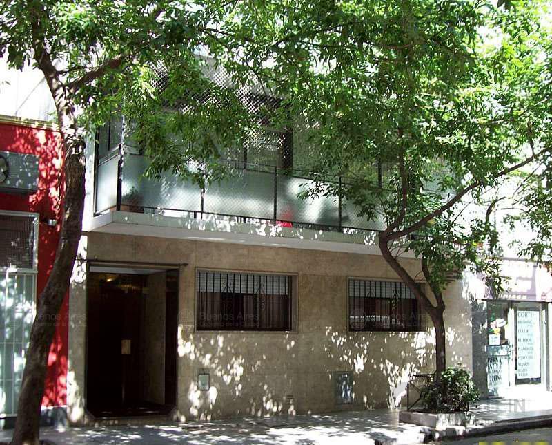 Foto Departamento en Venta en  Almagro ,  Capital Federal  MARIO BRAVO al 100