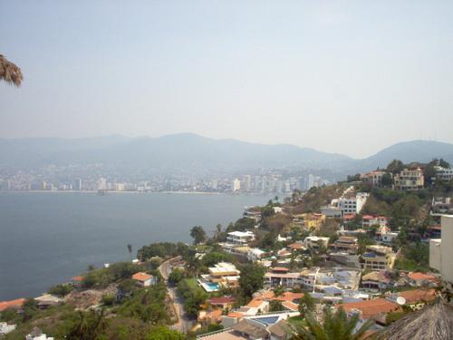 Foto Casa en Renta temporal en  Fraccionamiento Marina Brisas,  Acapulco de Juárez  CIELITO LINDO