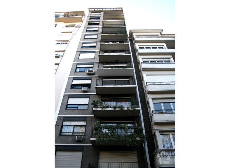 Departamento-Alquiler-Barrio Norte-MARCELO T. DE ALVEAR 1700 e/CALLAO y RODRIGUEZ PEñA