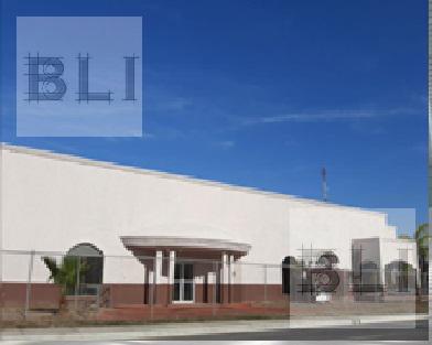 Foto Bodega Industrial en  en  Reynosa ,  Tamaulipas  Reynosa Norte, Tamaulipas