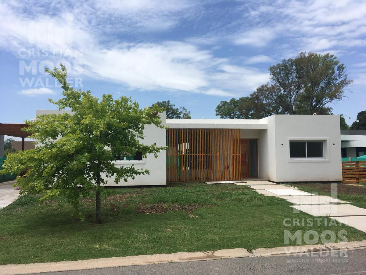 Foto Casa en Venta en  Alvear de Benavidez,  Countries/B.Cerrado (Tigre)  Alvear de Benavidez Cristian Mooswalder Negocios Inmobiliarios