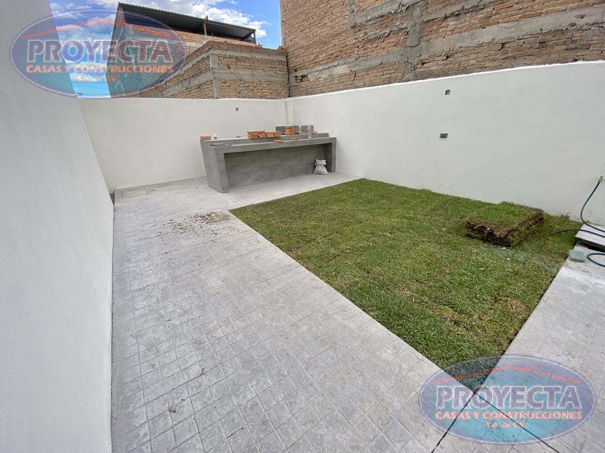 Foto Departamento en Venta en  Universal,  Durango  DEPARTAMENTOS CON ALBERCA, JARDIN Y ASADOR A MEDIA CUADRA DE TERESA DE CALCUTA