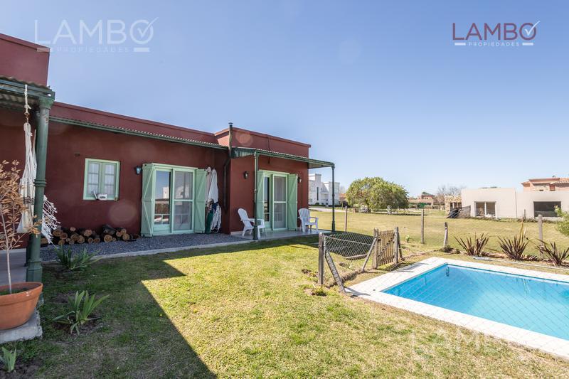 Foto Casa en Alquiler temporario en  Estancias Del Pilar,  Countries/B.Cerrado (Pilar)  ALQUILER TEMPORARIO VERANO 2021, Estancias del Pilar