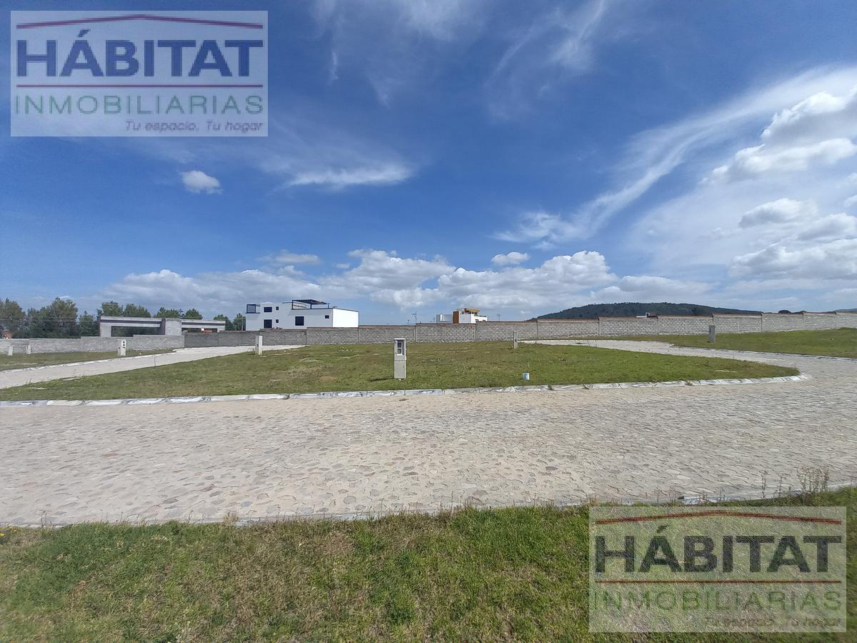 Foto Terreno en Venta en  Huamantla ,  Tlaxcala  Lotes en Lomas de Soltepec Huamantla
