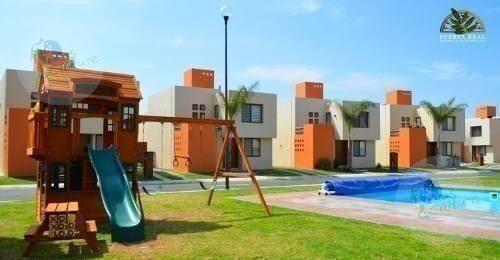 Foto Casa en Renta en  Fraccionamiento Puerta Real,  Corregidora  RENTA CASA EN PUERTA REAL CORREGIDORA QUERETARO