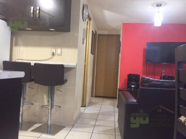 Foto Departamento en Venta en  Pensil Norte,  Miguel Hidalgo  Departamento en venta en la Col. Pensil con 2 recamaras y 1 lugar de estacionamiento.