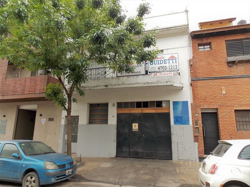 Foto Terreno en Venta en  Saavedra ,  Capital Federal  ZAPIOLA 4159/61