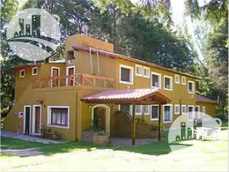 Foto Hotel en Venta en  Las Rabonas,  San Alberto  CONFIDENCIAL