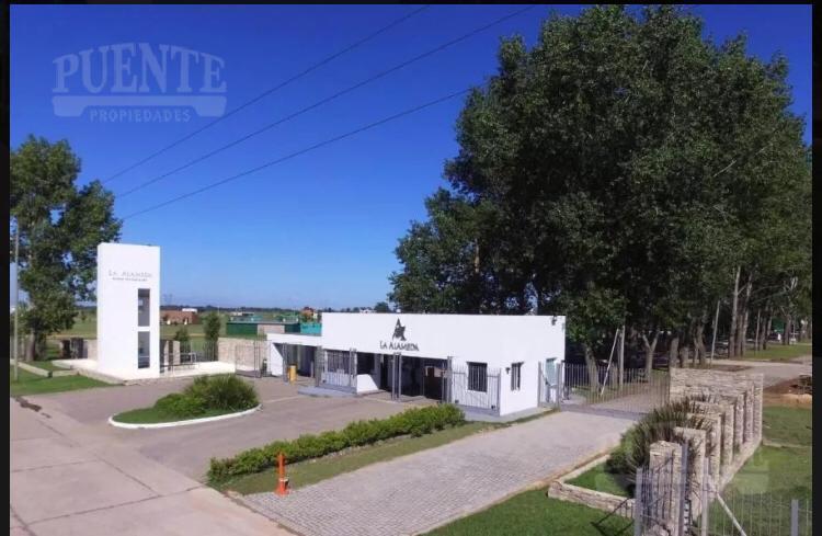Foto Terreno en Venta en  La Alameda,  Canning (E. Echeverria)  La Alameda lote Interno