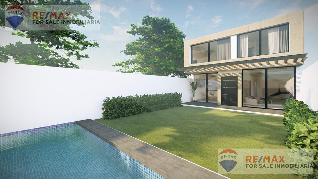 Foto Casa en Venta en  Las Palmas,  Cuernavaca  Pre-venta de casa en Fracc. Col. Las Palmas, Cuernavaca, Morelos…Clave 3295