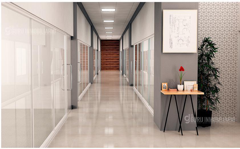 Foto Oficina en Renta en  Fraccionamiento Lomas de Mazatlán,  Mazatlán  Oficinas Corporativas Ejecutivas Mazatlan