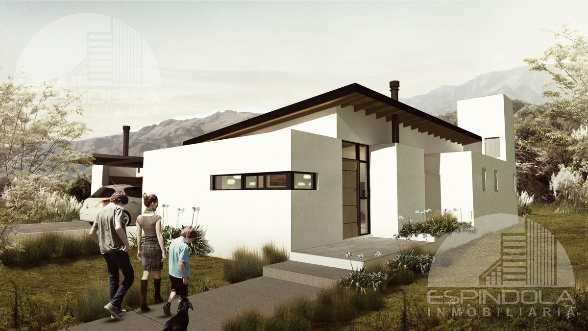 Foto Casa en Venta en  Centro,  Merlo  Merlo- A ESTRENAR
